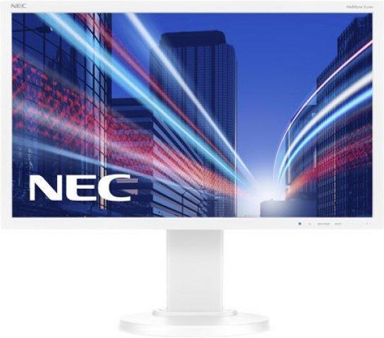 NEC EA224WMI weiß