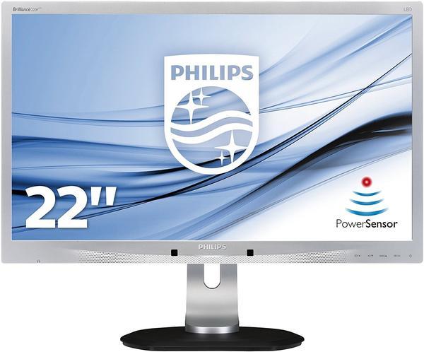 Philips 220P4LPYES
