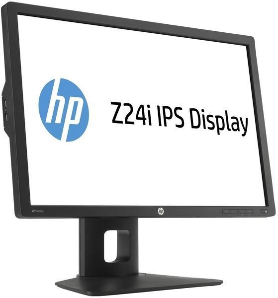 Hewlett-Packard HP Z24i