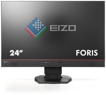 Testbericht Eizo FS2434-BK