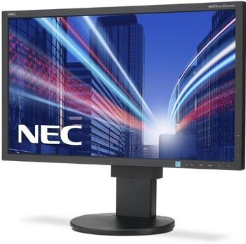 NEC Display Solutions MultiSync EA234WMi schwarz