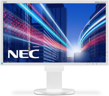 NEC Display Solutions MultiSync EA275UHD weiß