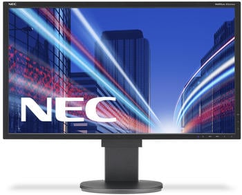 NEC Display Solutions EA223WM schwarz