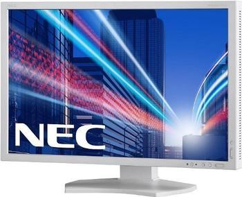 NEC Display Solutions MultiSync E223W weiß