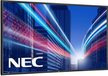 NEC Display Solutions MultiSync P553