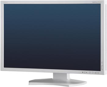 NEC Display Solutions MultiSync P232W weiß
