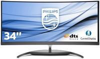 Philips Brilliance BDM3490UC