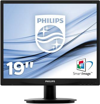 Philips 19S4QAB