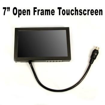 """SDC Open Frame Touchscreen 7"""""""