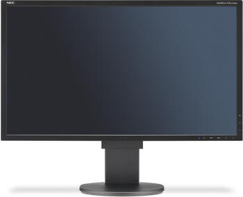 NEC Display Solutions MultiSync EA275WMi schwarz