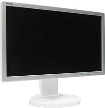 NEC Display Solutions MultiSync E233WM
