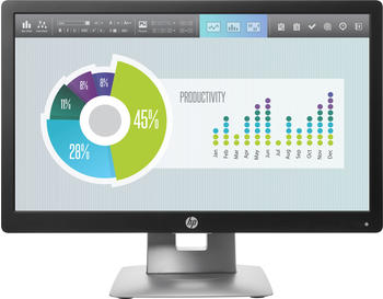 Hewlett-Packard HP EliteDisplay E202