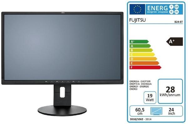 Fujitsu B24-8 TS Pro