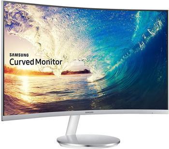 Breitbild Monitor