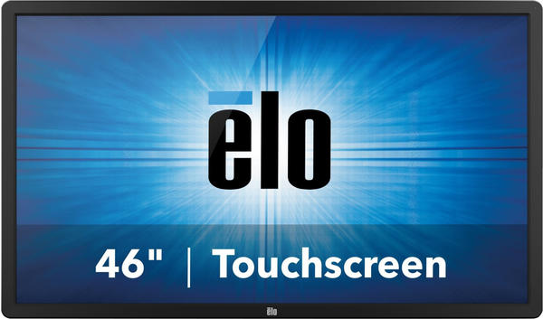 Elo Touchsystems 4602L Infrared