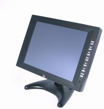 SDC 26cm (10) VGA TFT LCD Monitor