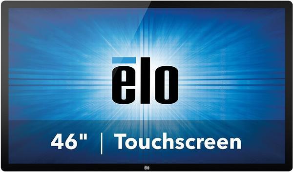 Elo Touchsystems 4602L PCAP