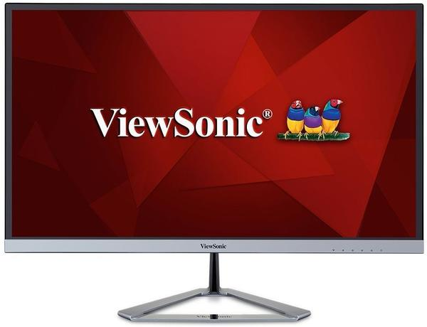 ViewSonic VX2476SMHD 24IN 16:9 1920X1080