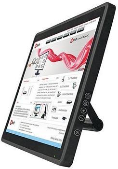 Faytech Digital Signage Display 54.69 cm 21.50 Zoll FT215A20M400W1G8GCAP EEK: n.rel. 1920 x 1080 Pi