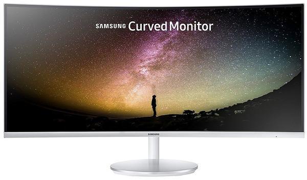 Samsung C34F791WQU