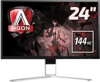 C`t hat 6 Gaming-Monitore getestet