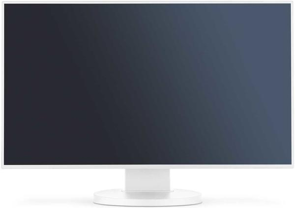 NEC MultiSync EX241UN 60,96cm 24Zoll LCD monitor IPS panel 1920x1080 DisplayPort HDMI DP Out weiss