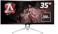 4 Curved-Monitore mit 34 Zoll im Test