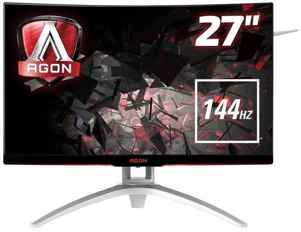 AOC AG272FCX 27
