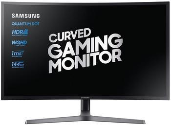 Samsung C27HG70QQU