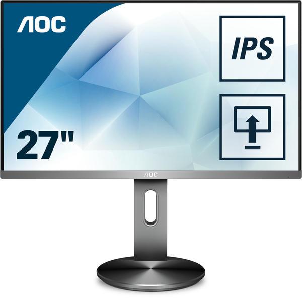 AOC I2790PQU/BT