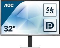 6 32-Zoll-Monitore mit 4K-Auflösung im Test