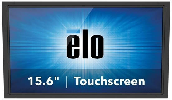 Elo Touchsystems 1593L IntelliTouch (Rev B)