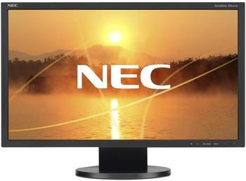 NEC AccuSync AS222Wi