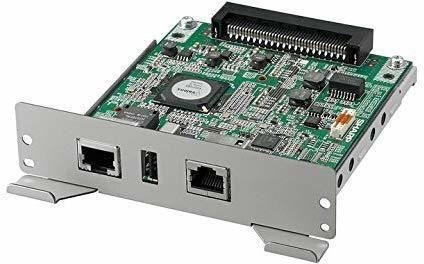 Sharp PN-ZB03H - Eingangserweiterungsmodul für Monitore - 100Mb LAN, HDBaseT 2.0