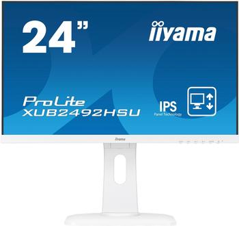 iiyama-609cm-23-8-xub2492hsu-w1-led-monitor-weiss-hdmi-displayport-vga
