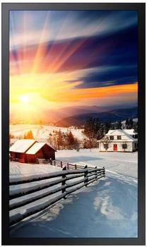"Samsung Smart Signage OH75F 75"""