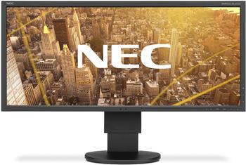 NEC MultiSync EA295WMi schwarz