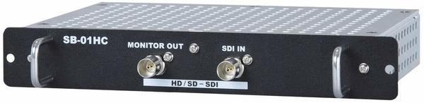 NEC HD-SDI BOARD