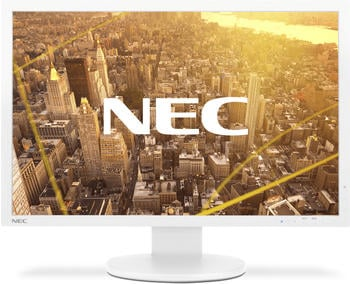 NEC Display Solutions MultiSync PA243W weiß