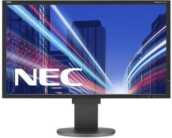 """NEC MultiSync E224Wi 22"""" weiß"""