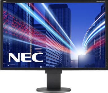 NEC Display Solutions EA304WMi-WH