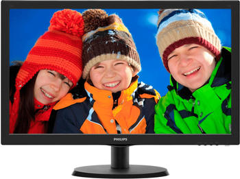 Philips 223V5LHSB2 22""