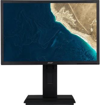 Acer B246WLA schwarz