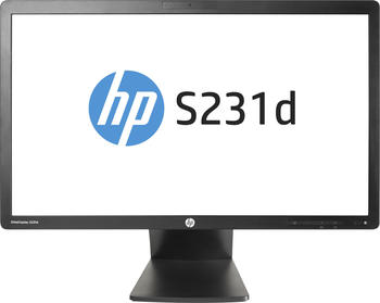 "HP EliteDisplay S231d 23"" (F3J72AT)"