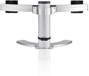 Fujitsu S26361-F2601-L750 27Zoll Fixed flat panel floor stand Silber Flachbil...