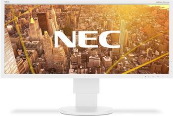 NEC MultiSync EA295WMi weiß