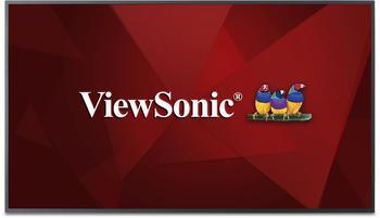 """ViewSonic CDE6510 65"""""""