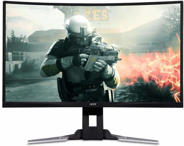 Acer XZ321QU