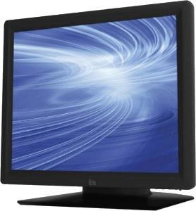 Elo Touchsystems 1717L (IntelliTouch) schwarz