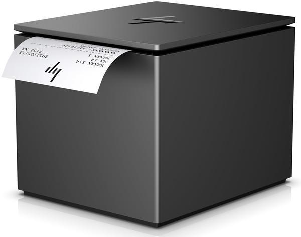 HP ElitePOS Serial USB Thermal Printer